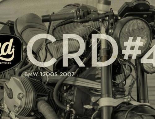 CRD#48 BMW R1200S, 2007